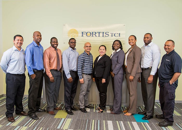 FortisTCI Announces Staff Promotions and New Hires
