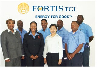 Positive Trend Continues at FortisTCI Ltd