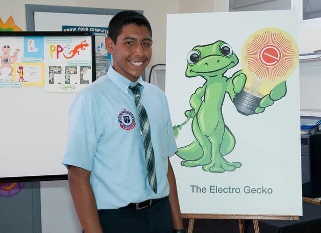 Provo Power Company (PPC) Ltd. Awards Students' Creativity