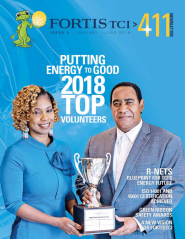 FortisTCI 411 newsletter January to June 2019