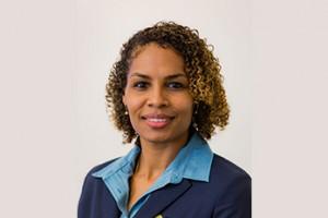 Talisha Simons