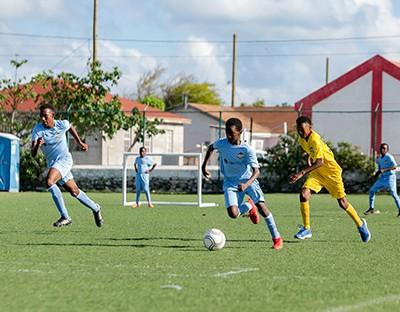 TCIFA Youth Football