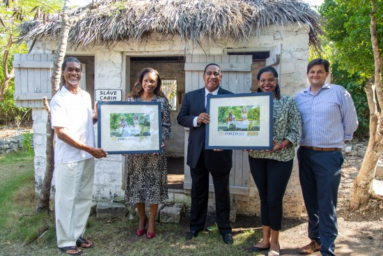 Turks and Caicos National Trust is Recipient of 2020 Calendar Cover