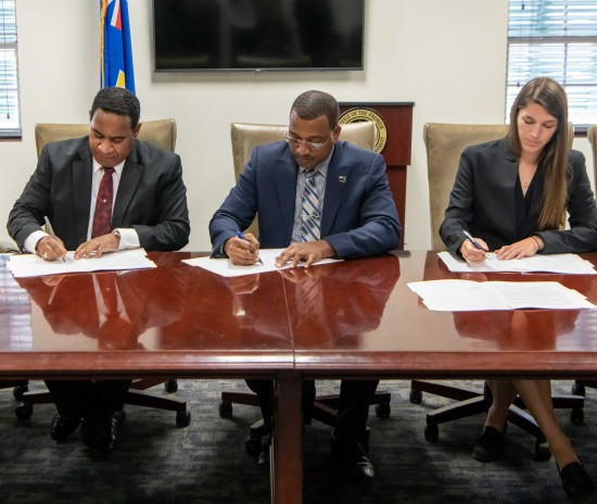 Turks and Caicos Islands to gain greater renewable energy integration under new partnership with FortisTCI and Clinton Foundation