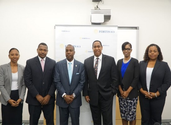 FortisTCI Limited and the Turks and Caicos Islands National Insurance Board Close on US$5 Million Bond Agreement