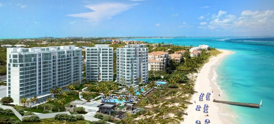Ritz-Carlton Turks and Caicos and FortisTCI Partner for Sustainability