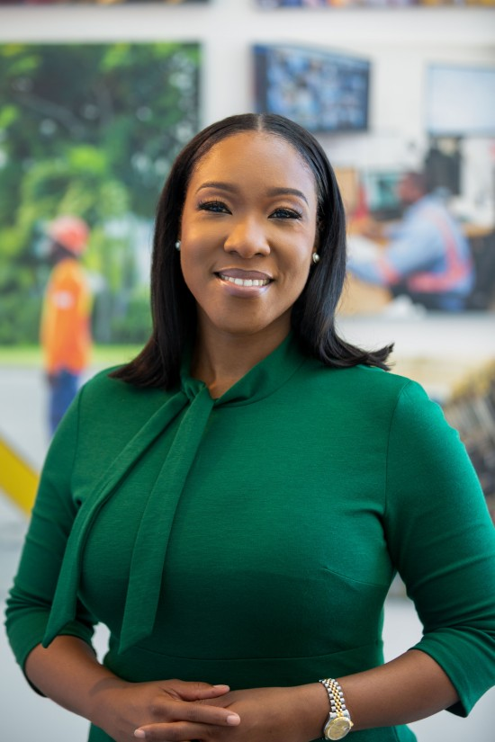 Aisha Laporte Appointed New FortisTCI VP of Finance, Corporate Services and Chief Financial Officer (CFO)
