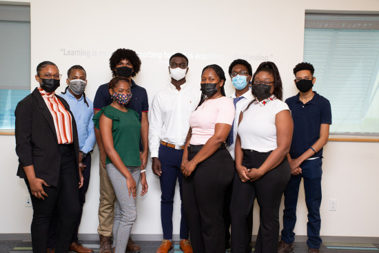 College Interns Begin Summer Workplace Study Program at FortisTCI