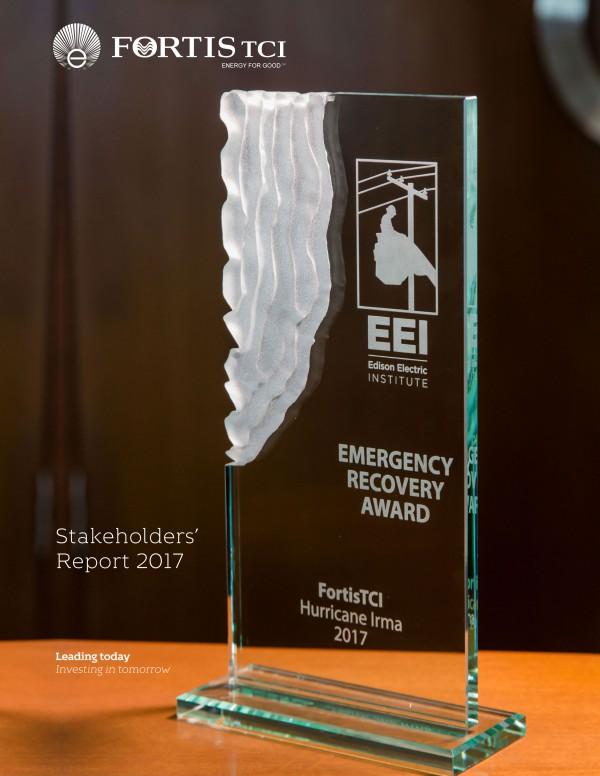 2017 Stakeholder Report
