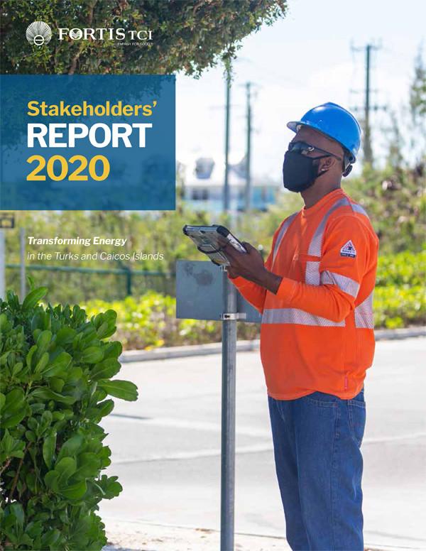 2020 Stakeholder Report